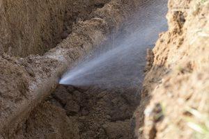 תיקון נזילות מים בבאר שבע